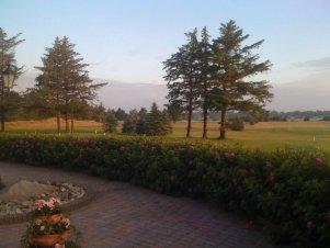 Billede af Blåvandshuk Golfbane