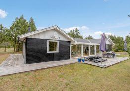 Gemütliches Ferienhaus mit Wintergarten und kleiner Aktivitätsraum