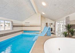 Luksuriøst aktivitets-poolhus i særklasse (billede 3)