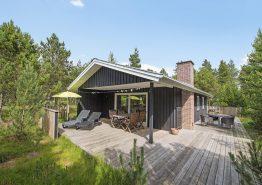 Charmantes Ferienhaus mit Sauna, wunderbar gelegen. Kat. nr.:  30295, Højsvej 24;
