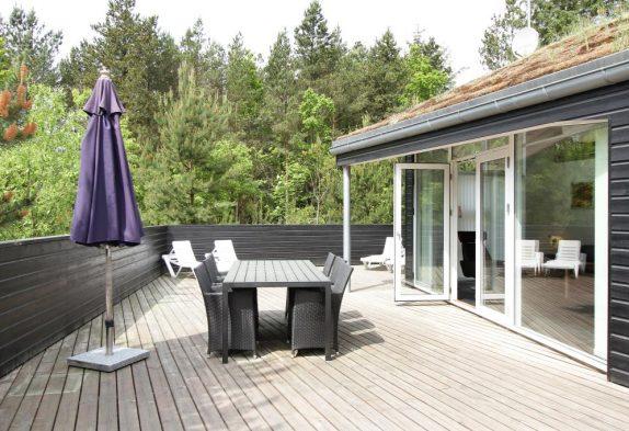 Schönes, luxuriöses Nichtraucherhaus in Houstrup