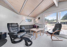 Gemütliches Holzhaus auf geschlossenem Naturgrundstück (Bild 3)