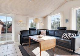 Luxusurlaub im ansprechenden Nichtraucherhaus mit Reetdach (Bild 3)