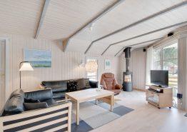 Helles Nicht-Raucher-Haus mit Sauna und Whirlpool (Bild 3)