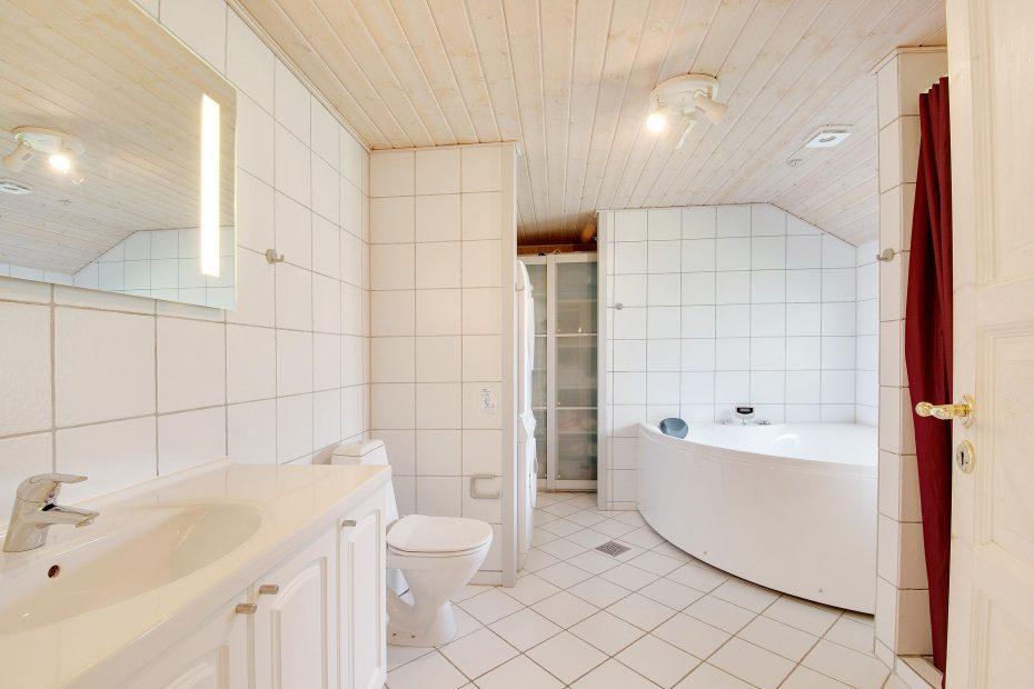 helles nicht raucher haus mit sauna und whirlpool esmark. Black Bedroom Furniture Sets. Home Design Ideas