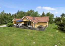 Helles Nicht-Raucher-Haus mit Sauna und Whirlpool (Bild 1)