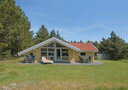 Schönes Ferienhaus mit Kaminofen im idyllischen Houstrup. Kat. nr.:  30605, Hedevang 32;