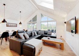 Neues luxuriöses Aktivitätshaus mit fantastischer Terrasse (Bild 3)