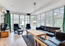 Modernes Ferienhaus mit Sauna und Whirlpool für die ganze Familie (Bild 3)