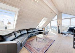Luxusferienhaus der absoluten Sonderklasse direkt an der Nordsee (Bild 2)