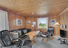 Gemütliches Ferienhaus im klassischen Stil mit Sauna (Bild 3)