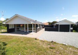 Gemütliches Ferienhaus in Henne Strand mit 2 Badezimmern (Bild 3)