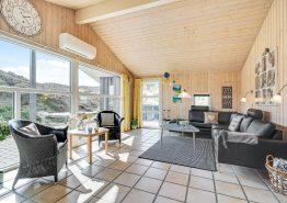 Charmerende feriehus med spa, sauna og hund tilladt (billede 3)