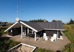 Tolles Ferienhaus mit Whirlpool und Sauna in toller Lage