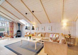 Helles Ferienhaus mit Whirlpool, Sauna und fantastischen Lage (Bild 3)