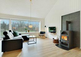 Tolles 5-Sternehaus-Ferienhaus mit schöner Terrasse (Bild 3)