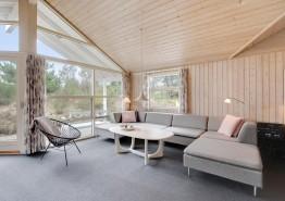 Gemütliches Ferienhaus für 6 Personen auf einem grossen Naturgrundstück (Bild 3)
