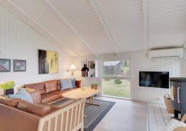 Tolles Ferienhaus in Henneby mit Sauna und Whirlpool (Bild 3)