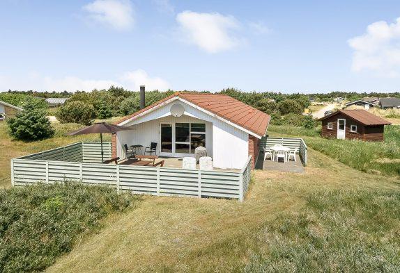 Klassisches Ferienhaus mit Whirlpool, Sauna und Kaminofen