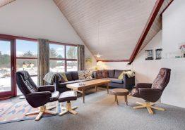 Nettes Sommerhaus in Vejers mit Sauna und Whirlpool (Bild 3)