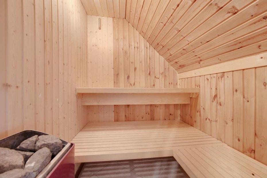 nettes sommerhaus in vejers mit sauna und whirlpool esmark. Black Bedroom Furniture Sets. Home Design Ideas