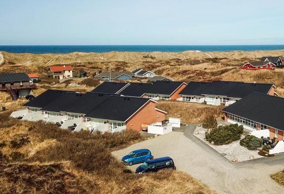 Strandnahe Ferienwohnung mit freiem Zugang zum Gemeinschaftspool
