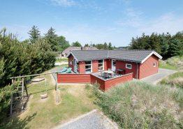 Gepflegtes, ruhiges Haus mit Sauna und Whirlpool