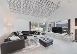 Luksusferie i Blåvand med sauna, spa og aktivitetsrum (billede 3)