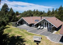 Gemütliches Nichtraucher-Haus mit Kaminofen und großem Grundstück