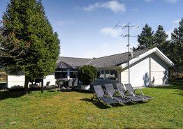 Poolhaus in geschützter Lage, Sauna und Whirlpool, 2 Hunde erlaubt (Bild 1)