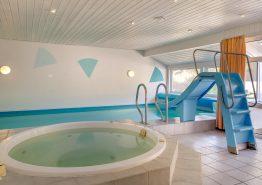 Poolhaus in geschützter Lage, Sauna und Whirlpool, 2 Hunde erlaubt (Bild 3)