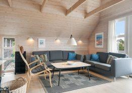 Schönes Reetdachhaus mit Whirlpool und Sauna (Bild 3)