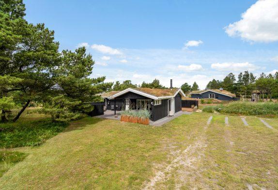 Familienurlaub in Nichtraucherferienhaus mit Sauna