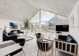 Luxuriöses Ferienhaus mit Whirlpool für 8 Personen plus Hund (Bild 3)