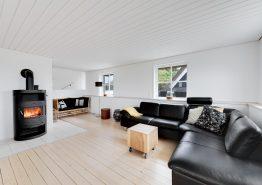 4-Sterne-Haus mit Sauna in Strandnähe (Bild 3)
