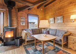 Charmerende feriehus med smuk udsigt til fyrtårnet i Blåvand (billede 3)