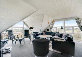 Großes Poolhaus in Blåvand mit Wellness nur 125M vom Strand (Bild 3)