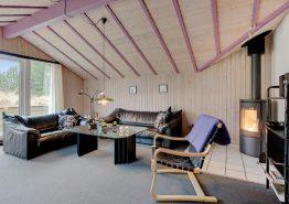 Ferienhaus mit Sauna und nah am Zentrum von Blåvand (Bild 3)