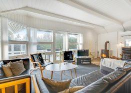 Gemütliches Ferienhaus mit Sauna, Whirlpool und in schöner Umgebung (Bild 3)