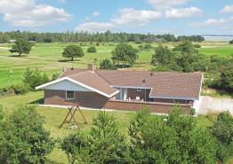 Tolles Nichtraucherhaus mit Sauna und Whirlpool in Ho. Kat. nr.:  61978, Søndertoften 13;
