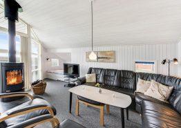 Gutes Ferienhaus in Westjütland für Familie mit Hund (Bild 3)