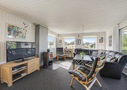 Gepflegtes Ferienhaus an der dänischen Nordseeküste (Bild 3)