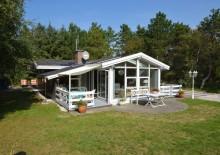 Gemütliches Haus mit abgesch. Grundstück & Wintergarten. Kat. nr.:  B2115, Kirstinevej 20
