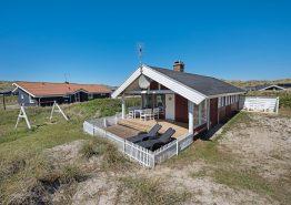 Gemütliches Ferienhaus nah am Strand