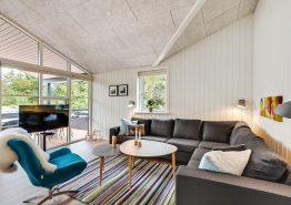 Qualitätshaus mit geschl. Terrasse – 2 Hunde erlaubt (Bild 3)