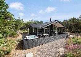 Qualitätshaus mit geschl. Terrasse – 2 Hunde erlaubt (Bild 1)