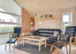 Gepflegtes Ferienhaus mit Sauna und Kaminofen (Bild 3)