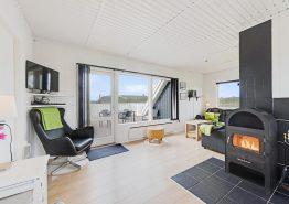 Hyggeligt feriehus med spa, sauna og lukket terrasse (billede 3)