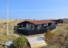 Gemütliches Ferienhaus in naturschöner Umgebung