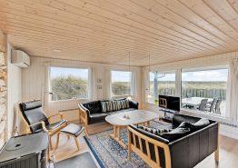 Gepflegtes Ferienhaus in ruhiger Lage dicht am Strand (Bild 3)